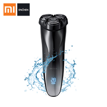 Xiaomi Enchen 3D Men Electric Shaver Razor BlackStone3 IPX7