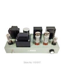 JBH 6H9C EL34 oder 6P3P Rohr Verstärker HIFI EXQUIS Handgemachte Gerüste fertigen lampe amp JBHEL346P3PCY