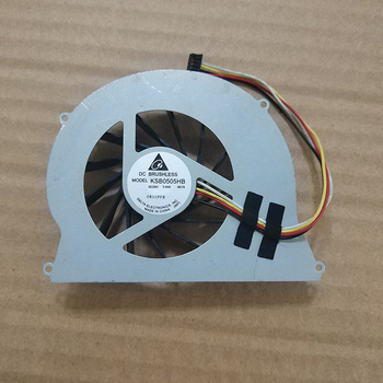 NEW CPU Cooling Fan for HP touchsmart 610 all-in-one KSB0505HB-9K79 Cooler image