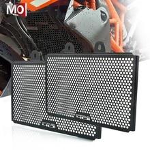 Motor da motocicleta radiador moldura grille protector grill capa para bmw r1200gs r1250gs r 1200 1250 gs aventura lc