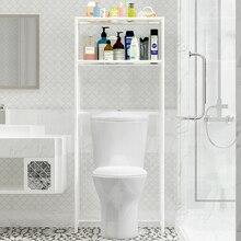 Creative Floor Stand Shelf Bathroom Organizer Toilet Washbasin Washing MachineToilet Storage Rack organizador de baño стоимость