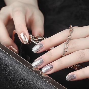 ROSALIND Nail Gel Polish Set For Manicure UV Colors Gel Varnish Semi Permanent Hybrid Nail Art Gel Polish Set & Kits 12PCS/LOT 6
