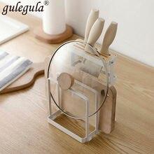 Держатель для ножей Кухня поставки стеллаж хранения разделочная