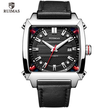 Riumas Automatic Retro Business Watches