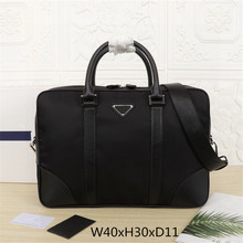 Men's luxury casual bagsMen's nylon business bags Men's fashion bags