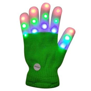 Fantastic Light up gloves 7