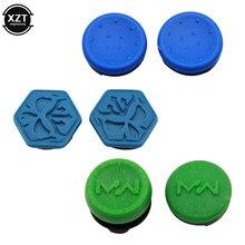 Osłona na palce przeznaczenie Grav Slam uchwyt na kciuk Thumb Stick Joystick Extender Caps na PS4 na akcesoria do kontrolerów Xbox