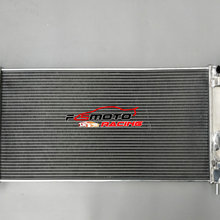Radiator Mazda 3-s/i/gt/Mazdaspeed Aluminum 2004-2009 New for 04-09 And
