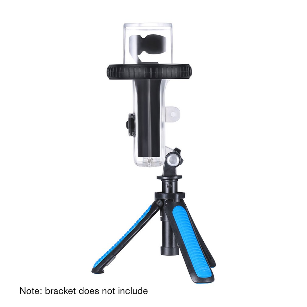 Waterproof Housing Protective Case Protector Cover Diving Shell 60 Meters for DJI OSMO Pocket Camera Bag in Parts Accessories from Toys Hobbies