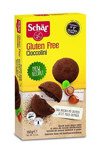 Dr.Schär Cioccolini - 150 G
