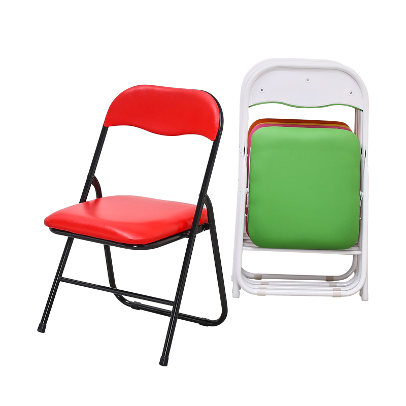 Folding Chair Children Elementary School Students Home Learning Chair Baby Child Desk Chair Stool