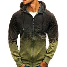 hoodie men streetwear sweatshirt zipper o-neck casual cotton black fashion 2019 harajuku graphic hoodies love red