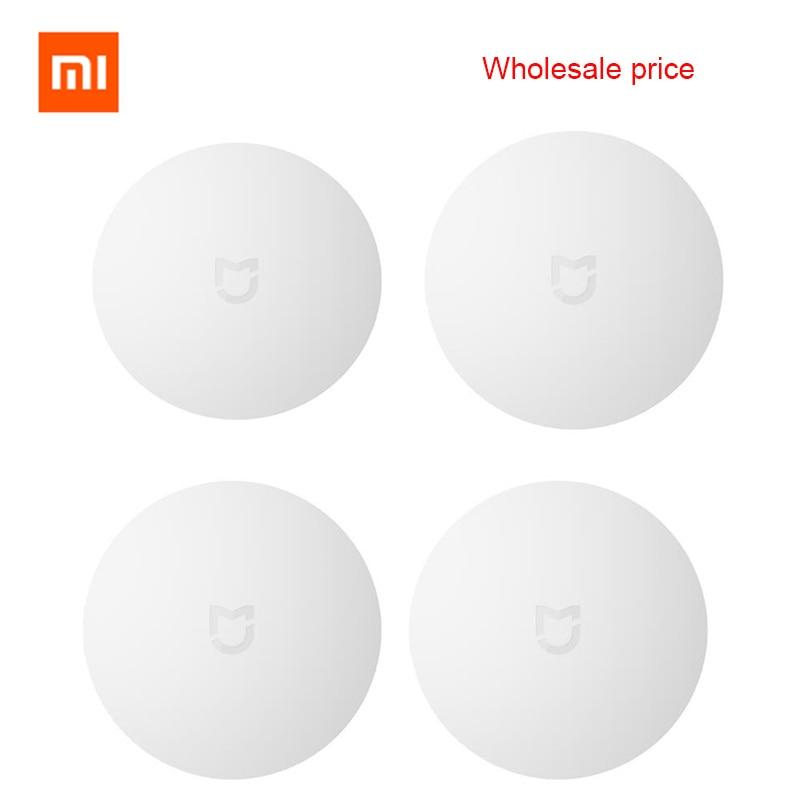 Xiaomi Mijia Smart Wireless Switch Smart Home Device Wireless Switch Control Center Intelligent Multifunction For Mi Home APP