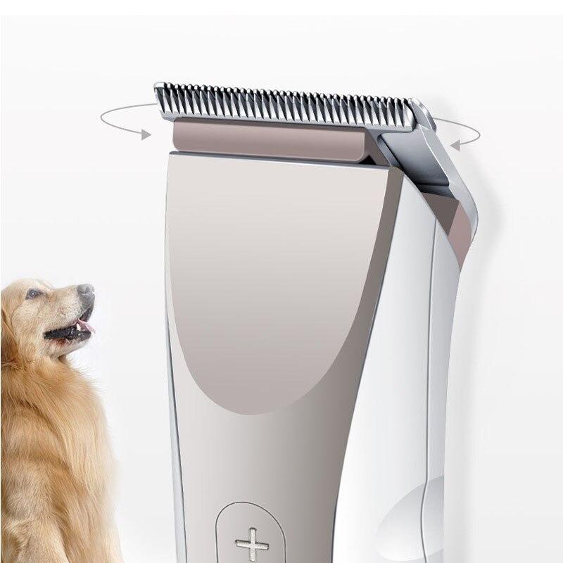 cortar cabelo para animais de estimação clipper