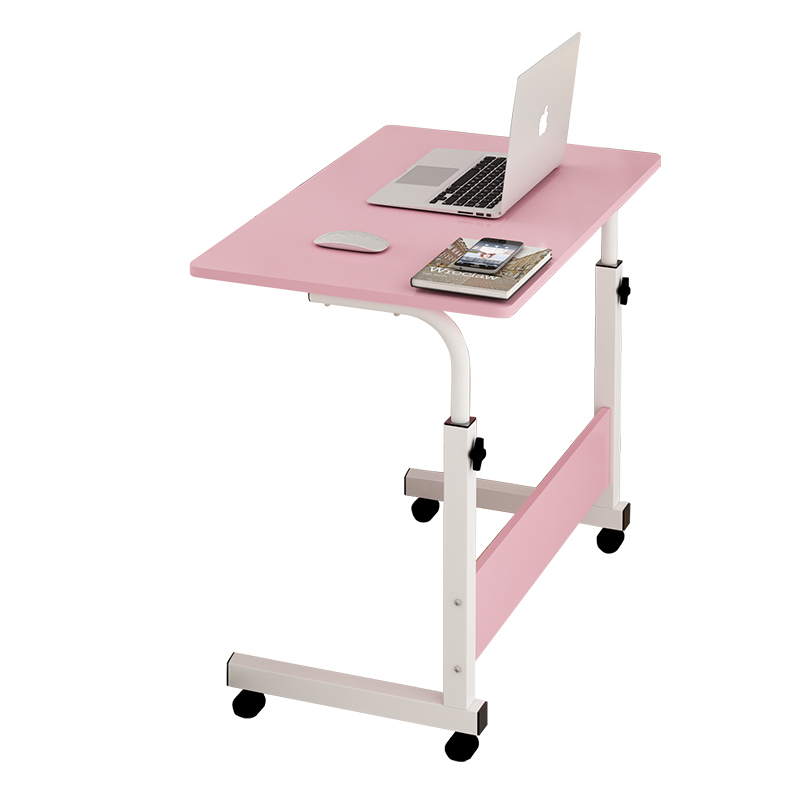 Bedside Computer Table Lazy Table Desktop Home Bed With Simple Desk Simple Folding Table Removable Small Table