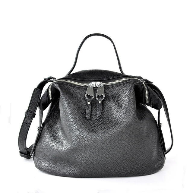 Crossbody torby dla kobiet czarne skórzane 2019 projektant wysokiej jakości PU Hobo torebki dla dziewczyna różowy kolor miękkie torba na ramię torebka