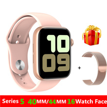 W75 IWO 13 Smart Watch 1:1 44MM 40MM Watch