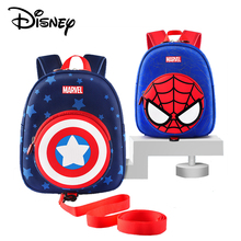 Get more info on the Disney Funny joy New cute cartoon kids plush backpack toy mini school bag Children's gifts boy girl baby student bags