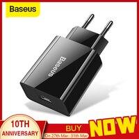 Baseus 18 w carregador rápido usb suporte carga rápida 3.0 usb tipo c pd 3.0 carregamento rápido mini carregador de telefone portátil usb|Carregadores de celular| |  -
