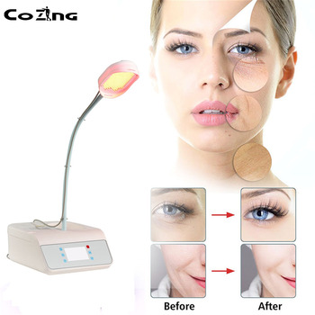 LED Light Therapy Skin Rejuvenation PDT Anti-aging Facial Beauty Machine