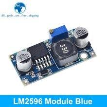 LM2596s DC-DC Step-down Power Supply Module 3A Adjustable Step-down Module LM2596 Voltage Regulator 24V 12V 5V 3V MINI560