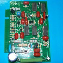 20KHZ15KHZ Ultrasonic Special Welding Machine Main Board Ultrasonic Vibration Plate Accessories