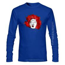 Twin peaks t shirt lil the dancer hand painted tee artsy shirt boho top lynch fan gift men t shirt