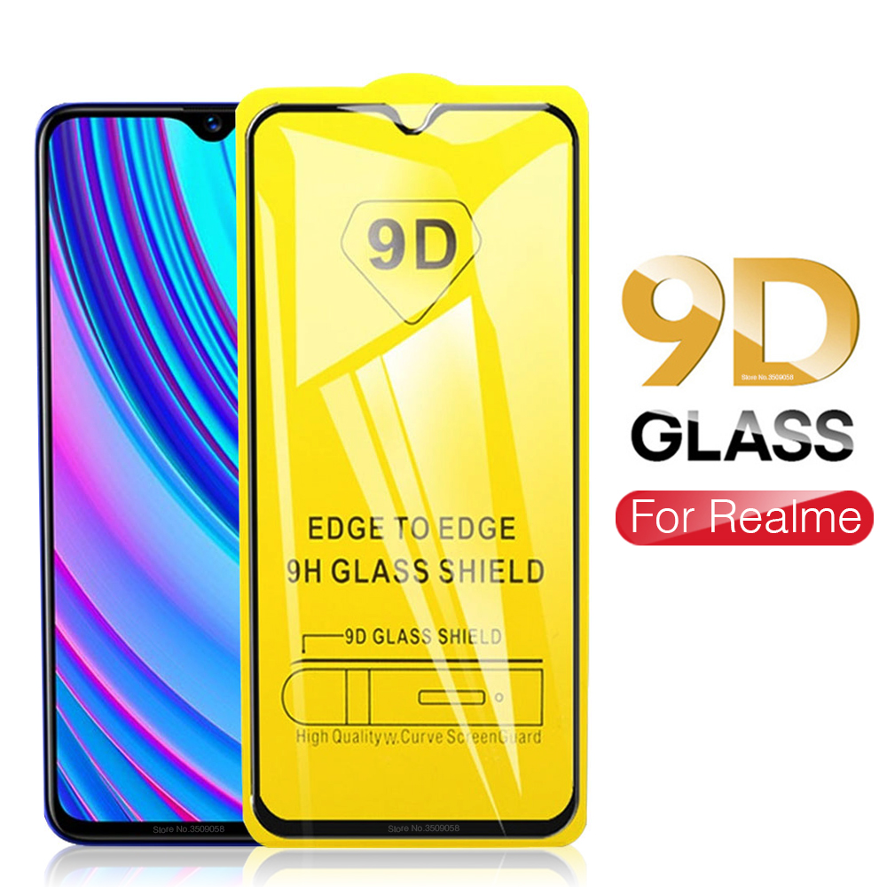 Realme X Tempered Glass For Oppo Realme 3 Pro Safety Protective Glasses On Realme3 Rmx1821 Rmx1851 Real Mi 3pro Rmx1825 Film 9d