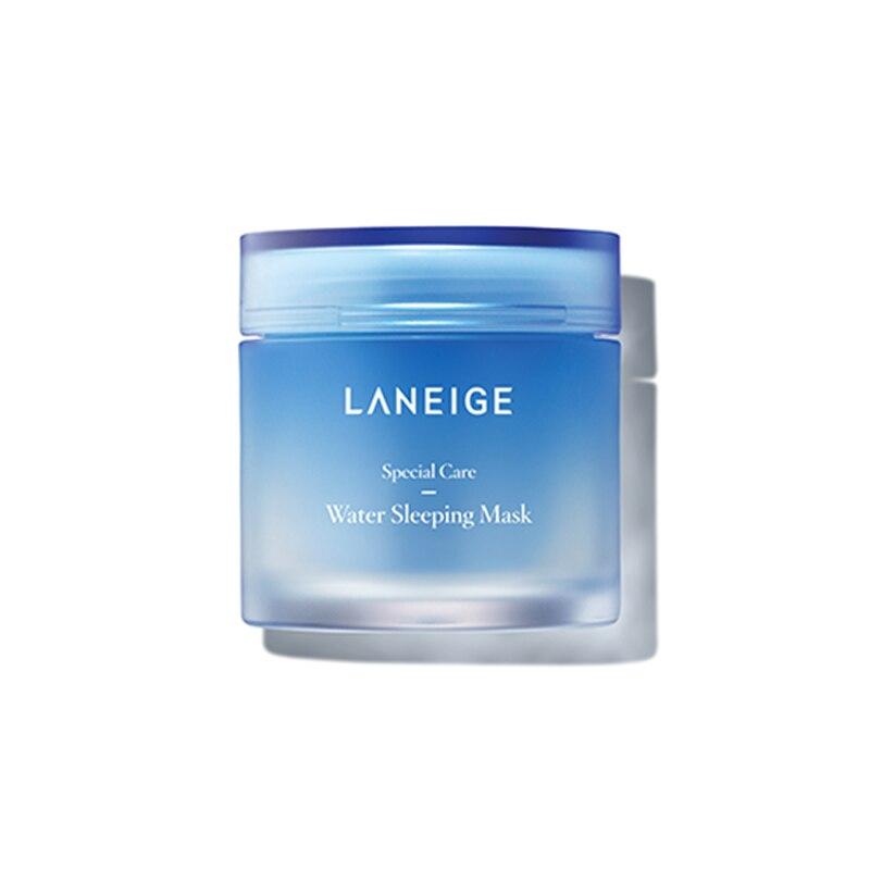 Korea Plant Hydrating Face Mask Moisturizing Anti-Aging Whitening Skin Care Revitalizing Cream Sleeping Face Mask Treatment