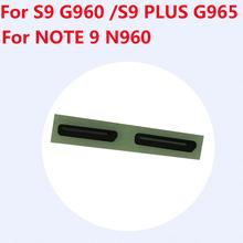 Mesh-Cover Ear-Speaker N960F Samsung for Galaxy Note-9/N960f/N960/N960u G960 G965 S9-plus/G960fd/G965fd/Metal