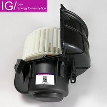Freeshipping Heater Blower Motor For Audi Q7 VW Touareg Porsche Cayenne 7L0820021L 7L0820021M 95557234201