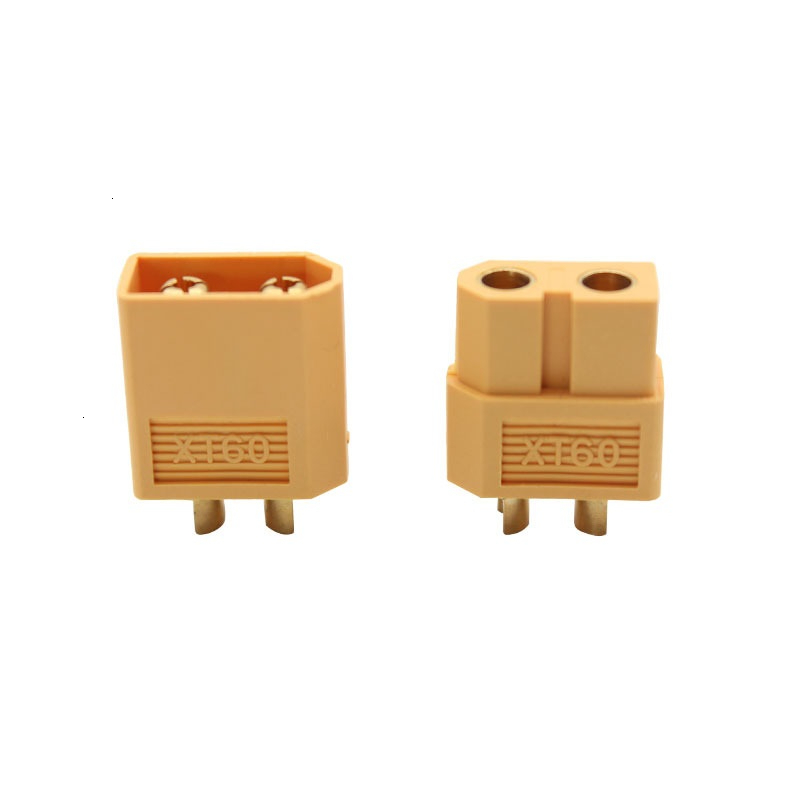 10pcs XT30 XT60 XT90 Male Female Bullet Connectors Plug For RC Lipo Battery Wholesale For RC Battery Quadcopter Multicopter
