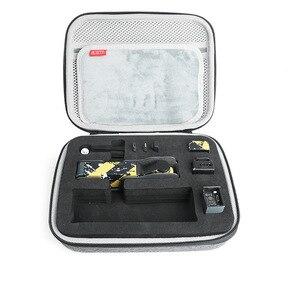 Image 5 - Gimbal صندوق تخزين لـ dji osmo pocket 2 ، حقيبة محمولة ، قطع غيار ، ملحقات الكاميرا