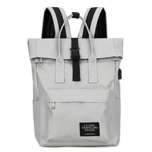 New Women Preppy Large Backpac