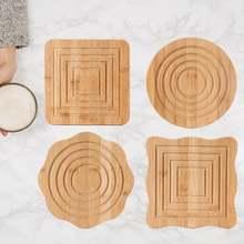 Изоляционный коврик бамбуковый изоляционный эффективный натуральный