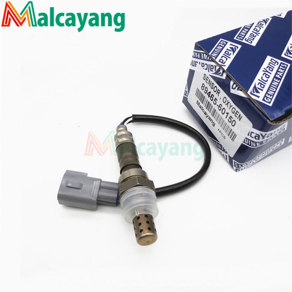 Genuine Fit for Toyata RAV4 2001-2004 Lexus Oxygen Sensor 89465-60150 8946560150