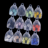 Soft Swimming Earplugs Nose Clip Case Protective Prevent Water Protection Ear Plug Soft Silicone Swim Dive Supplies Waterproof