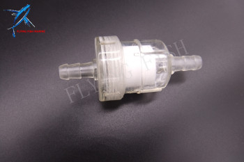 Outboard Engine 68T-24251-00 68T-24251-01 646-24251-02 6EE-F4251-00 Fuel Filter for Yamaha Boat Motor F4 F6 F8 F9.9 F15 4-Stroke image