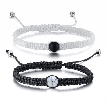 bracelet homme femme couple