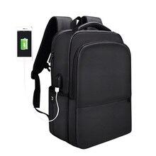 Sac à dos étanche pour ordinateur portable, sacoche pour MacBook Pro Mac Book Air Dell HP de 13, 15, 15.6, 16, 17, 17.3 pouces, 2020