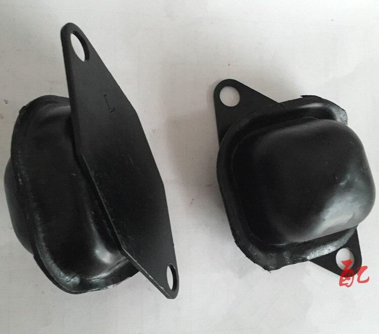 Più basso altalena braccio buffer di blocco per la Grande Muraglia Haval H3/H5
