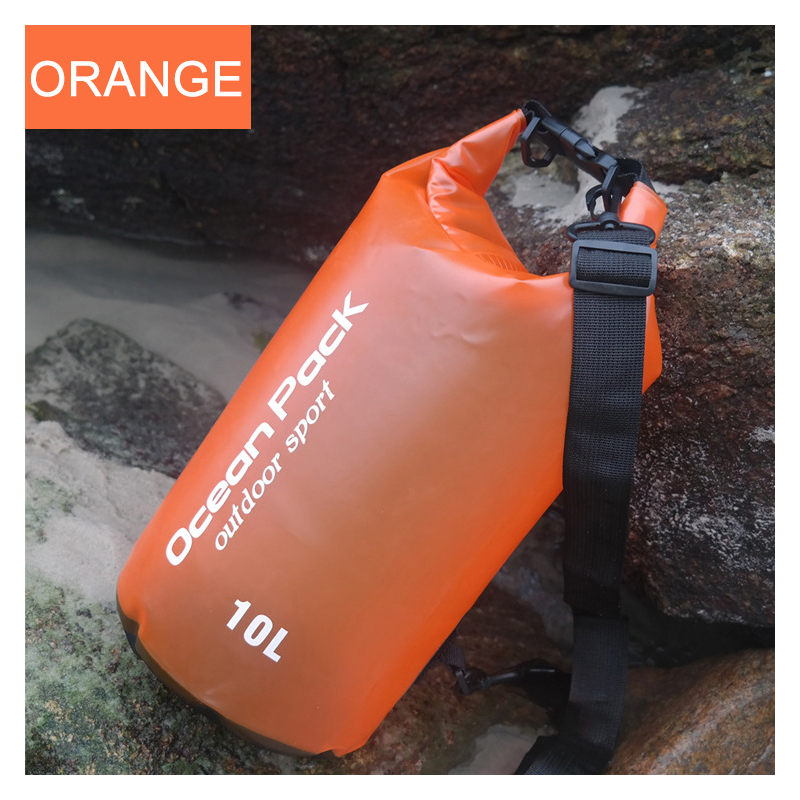 2l 5l 10l 15l 20l Waterproof Large Capacity Pouch Dry Bag For Camping Drifting Swimming Rafting Kayaking River Trekking Bag Sack Mega Sale 27035 Cicig
