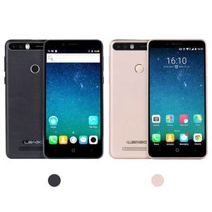 """Image 2 - LEAGOO KIICAA Power smartfon 2GB pamięci RAM, 16GB pamięci ROM 4000mAh 5.0 """"MTK6580 czterordzeniowy Android 7.0 ID odcisku palca 8.0MP telefon komórkowy 3G"""