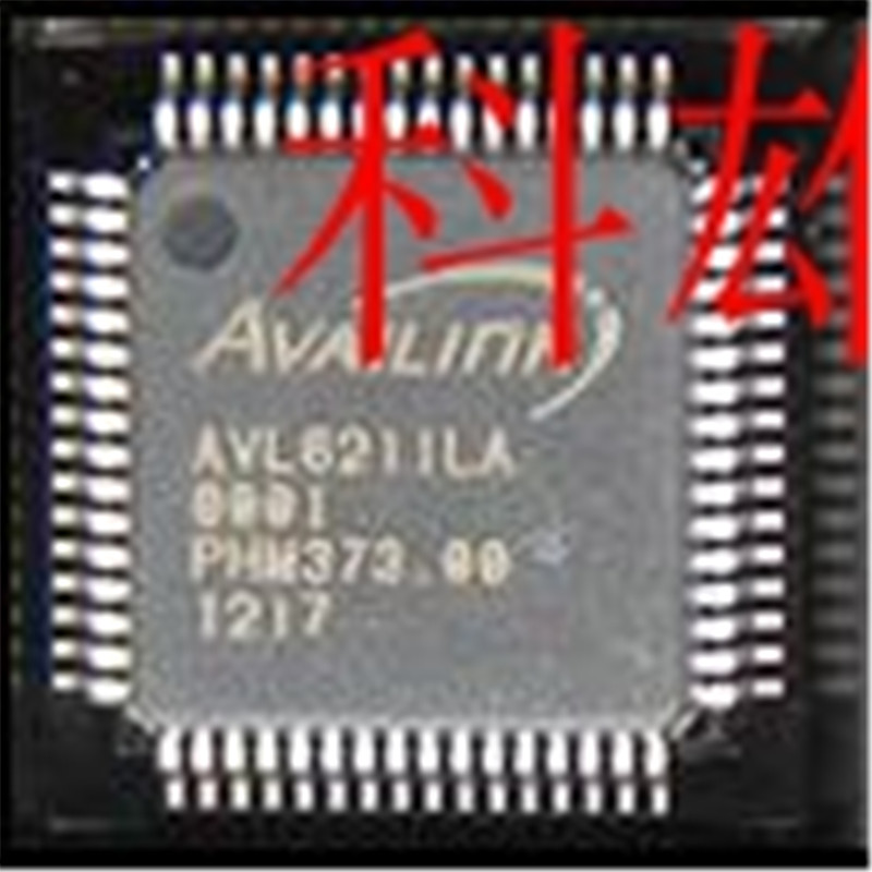 1pcs 100% New And Orginal AVL6211 QFP In Stock