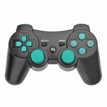 Wireless Gamepad Bluetooth Joystick For PS3 Controller Console For Sony Playstation 3 Wireless Game Pad Switch Games Accessories(China)