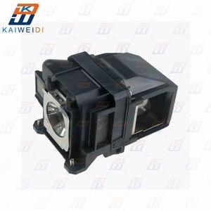 Image 1 - Uyumlu projektör lamba modülü için ELPLP78 EPSON EH TW490 EH TW5100 EH TW5200 EH TW570 EX3220 EX5220 EX5230 EX6220