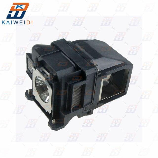 Uyumlu projektör lamba modülü için ELPLP78 EPSON EH TW490 EH TW5100 EH TW5200 EH TW570 EX3220 EX5220 EX5230 EX6220