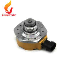 CAT pump solenoid valve assembly for Caterpillar pump 292-3751,326-4634,295-9125,295-9127,10R-7659 for C6.4,C6.6,C4.2,C4.4engine - DISCOUNT ITEM  23% OFF Automobiles & Motorcycles