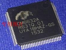 1PCS~5PCS/LOT  CM6632A  QFP100  New original