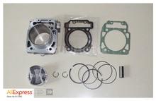 Vorne und hinten zylinder/kolben/ringe/pin/sicherungsring/zylinder dichtungen fit für odes800/BRP KANN AM OUTLANDER 1000